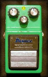 ibanez ts9 tube screamer dating Amazoncouk: ibanez tube screamer years after its reissue the ts9 tube screamer is still going reissue of the classic ibanez ts808 tube screamer overdrive.