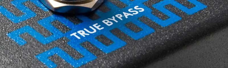 True bypass?