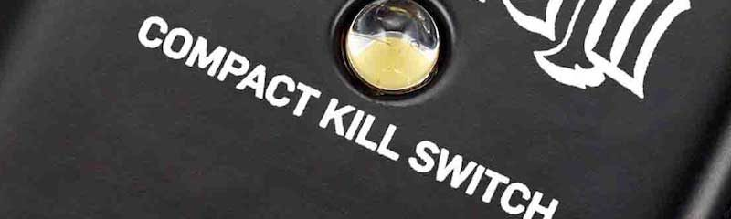 How to add a killswitch to your guitar
