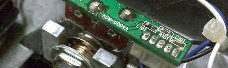 Vox V847-A and V845