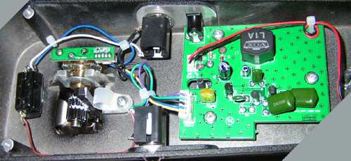 Vox V847-A and V845 – stinkfoot.se | Vox Wah Wiring Diagram |  | stinkfoot.se
